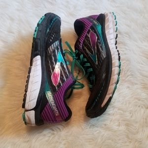 {Brooks} Ghost 9 Running Shoes